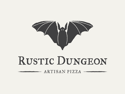 Rustic-Dungeon