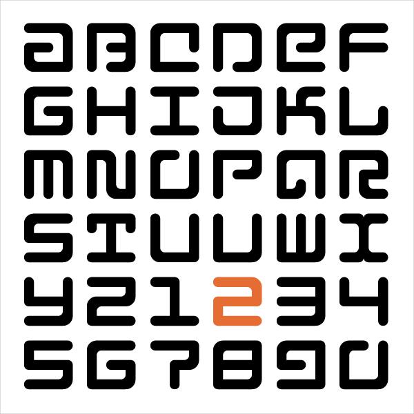 Sans-Serious-Typography-Font