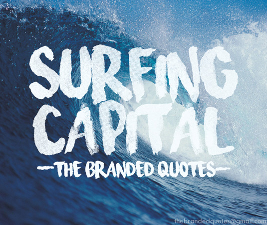 Surfing Capital