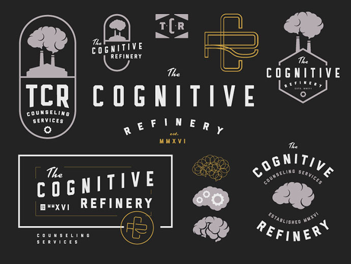 The Cognitive Refinery by Bud Thomas