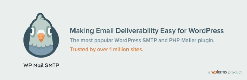 WP Mail SMTP Free WordPress SMTP Plugin