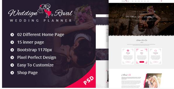 Wedding Reval - Wedding Planner & Agency