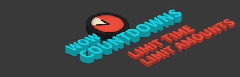 Wow Countdowns Free WordPress Countdown Plugins