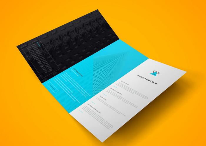 Z-Fold-Brochure-PSD-Mockup-Vol.2