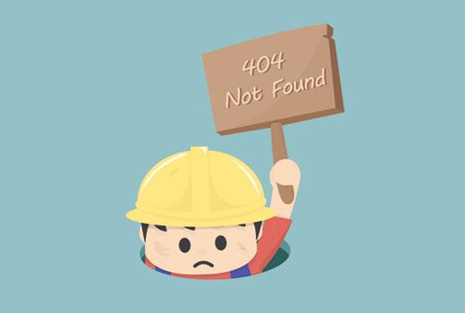 Best Free WordPress 404 Plugins