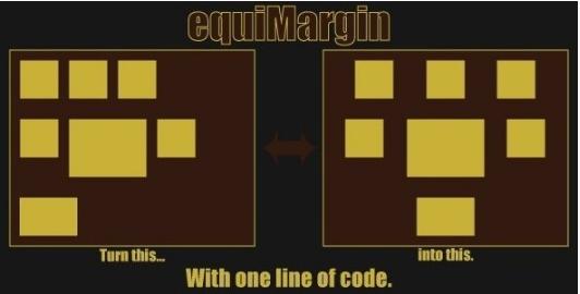 equi margin