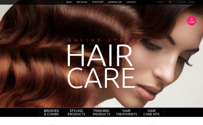 hair care x