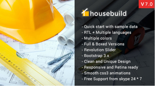 hopuse build x