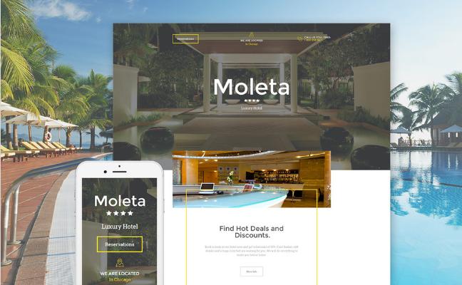 hotels x