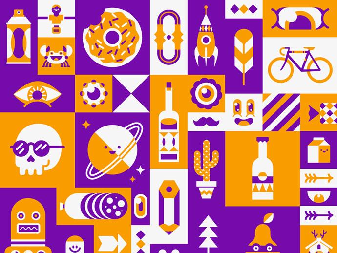 Best Icon Patterns