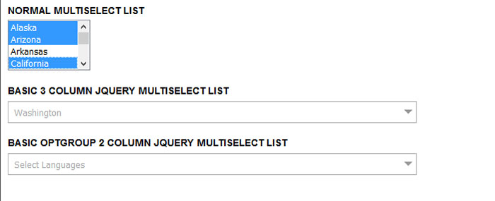jQuery-MultiSelect