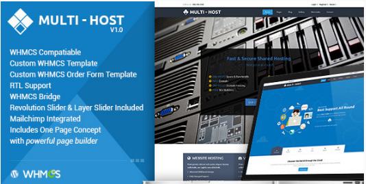 multi hosting