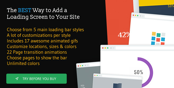 Best Free WordPress Page Loader Plugins