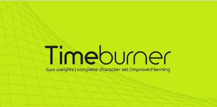 time burner