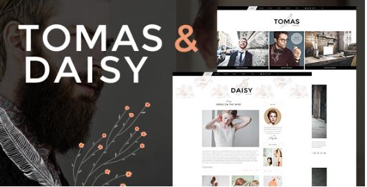 tomas and daisy