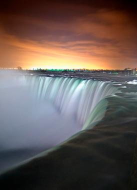 waterfalls x