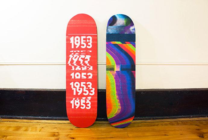 1953 Skateboards