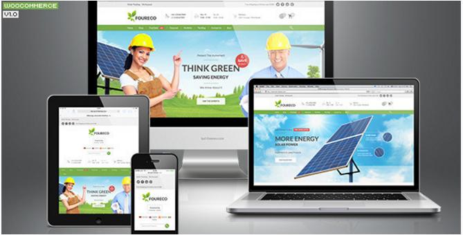 456 Ecology - Eco Shop & Nature