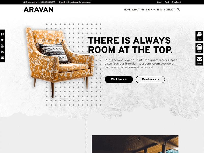 Aravan