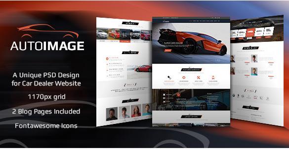 Best Car HTML Templates