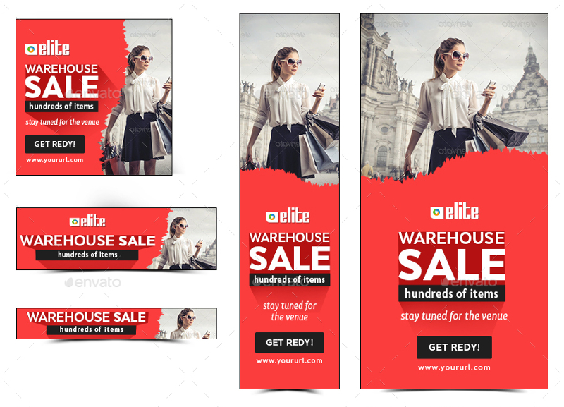 Beautiful-Girl-Product-Sale-Banner