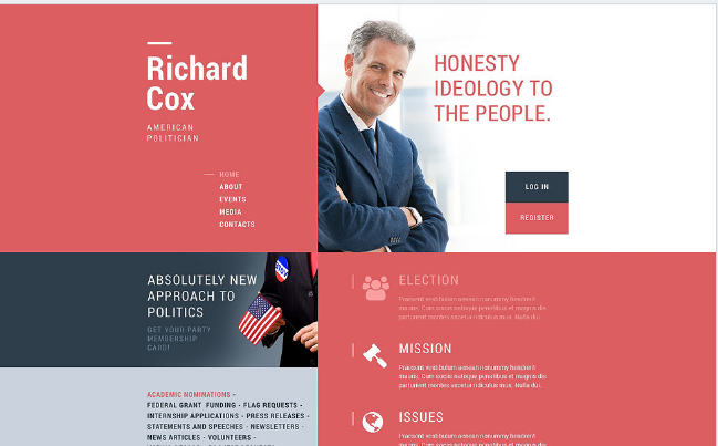CANDIDATE NEW