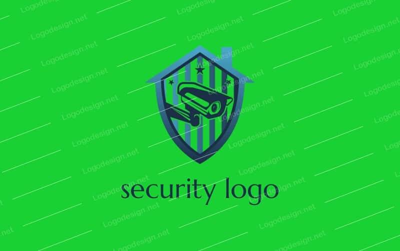 CCTV Security Logo