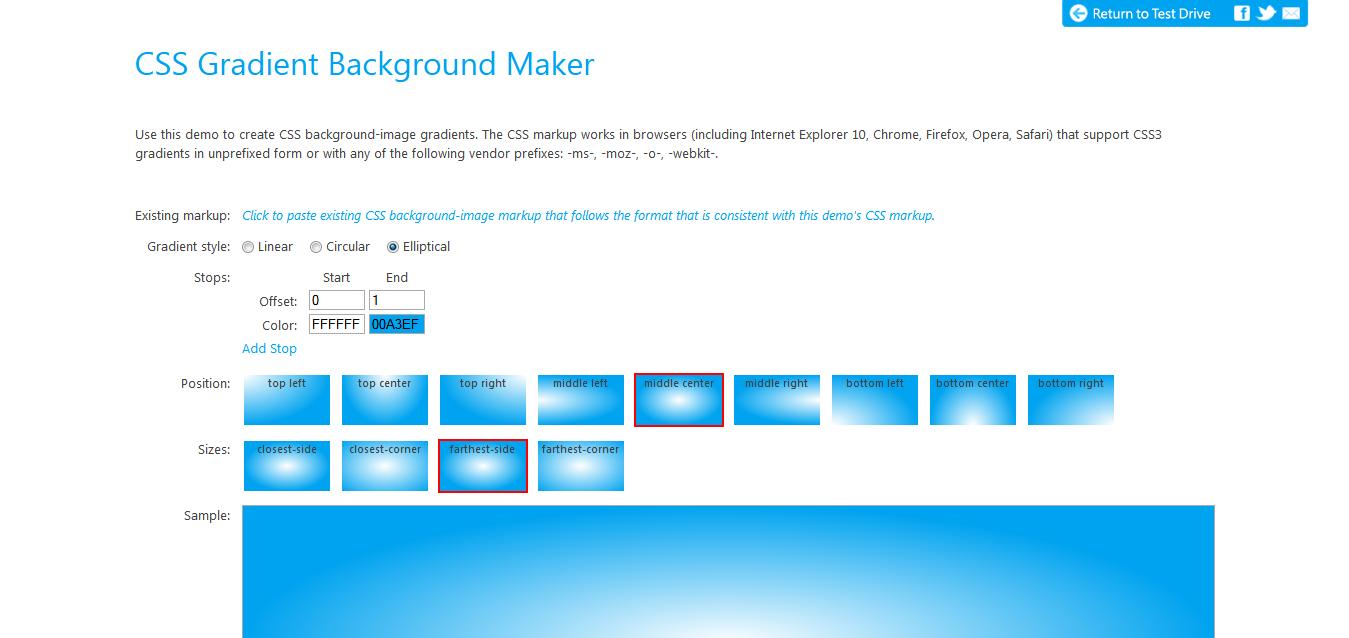 CSS-Gradient-Background-Maker