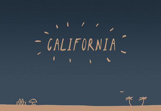 California Sans