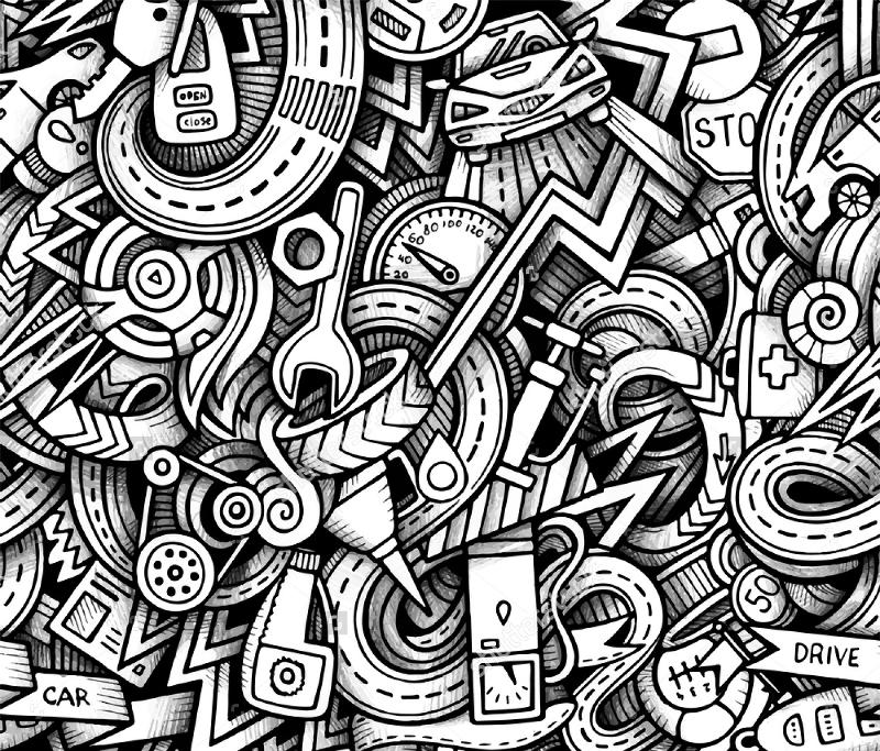 Cartoon-Hand-Drawn-Sketchy-Doodles