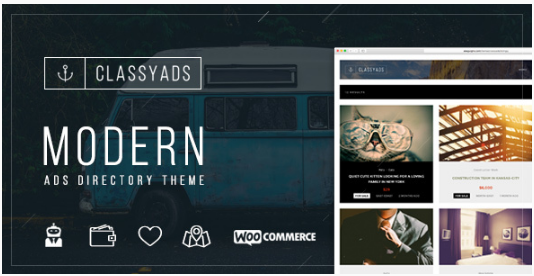 Directory Wordpress Themes