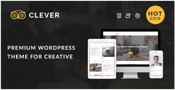 Best Creative WordPress Themes