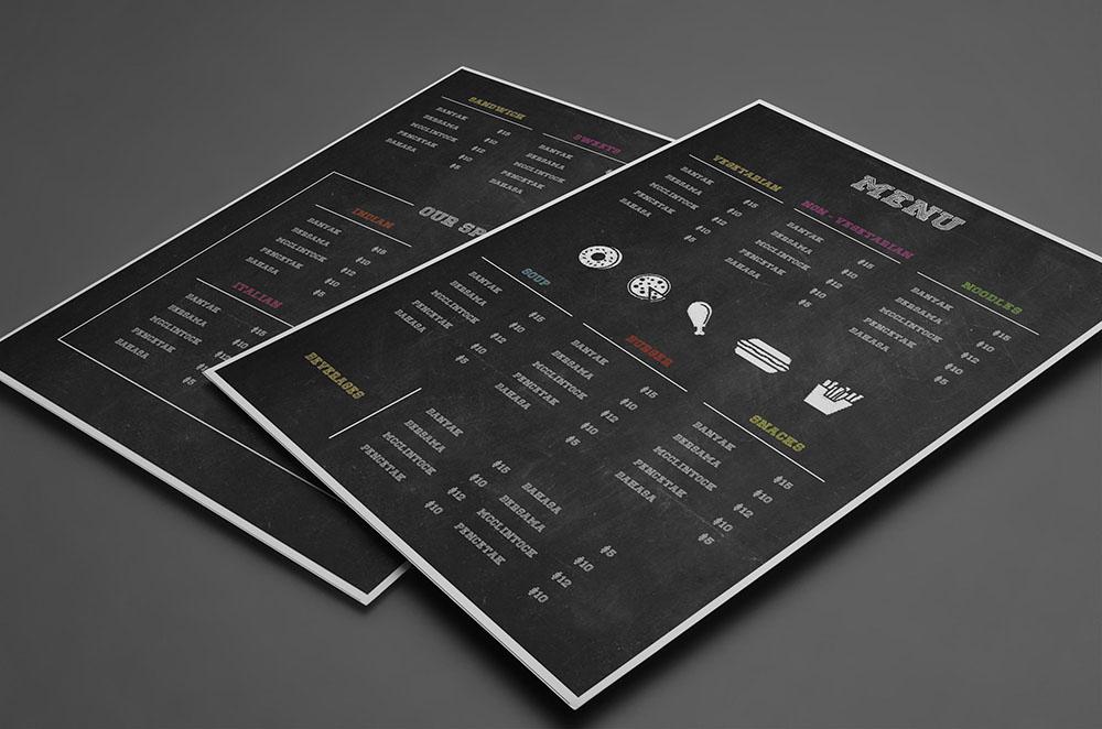 Dark-Restaurant-Menu-Card-Design