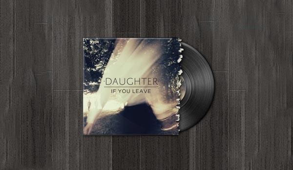 Daughter-Album