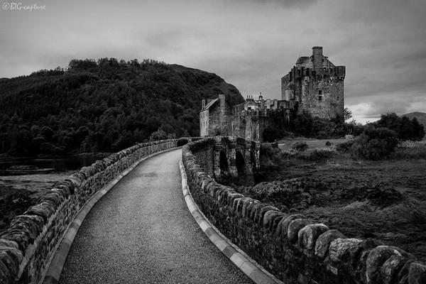 Eilean-Castle