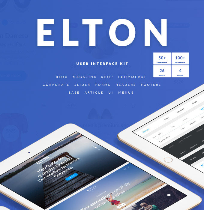Elton-for-Ecommerce