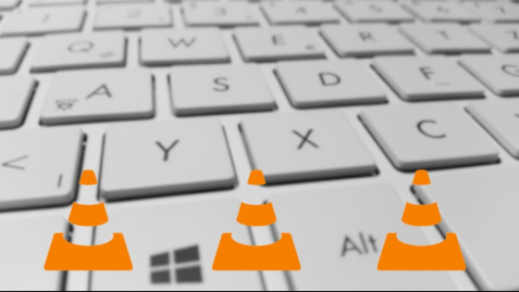 User-Oriented VLC Keyboard Shortcuts For Windows And MacOS