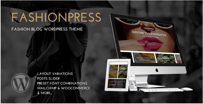 FashionPress -