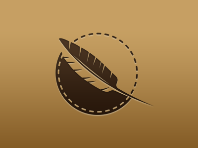 Feather-Logo-Concept
