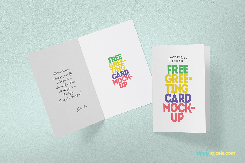 Free-Greeting-Card-Design