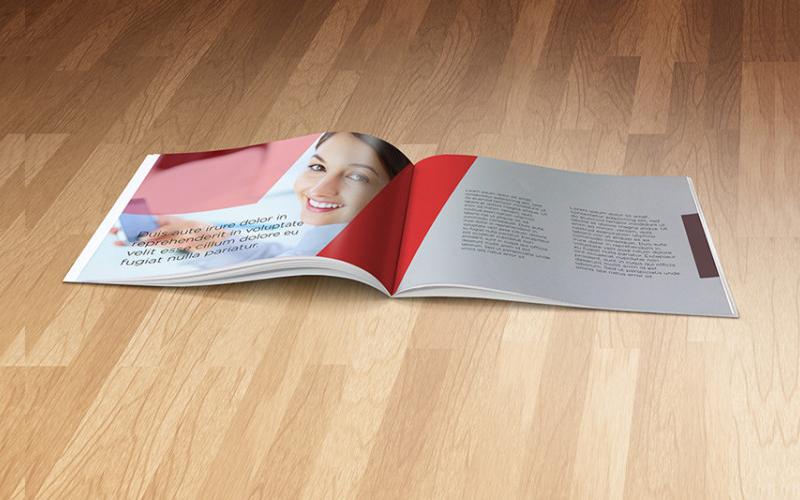 Free-Landscape-Booklet-Mockup