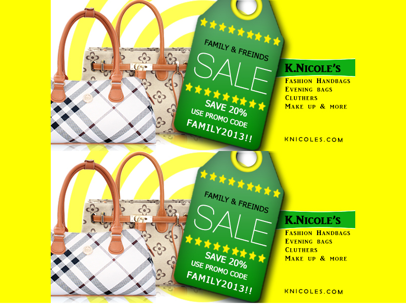 Awesome Printable Product Sale Banners