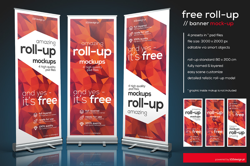 Free-PSD-Roll-up-Banner