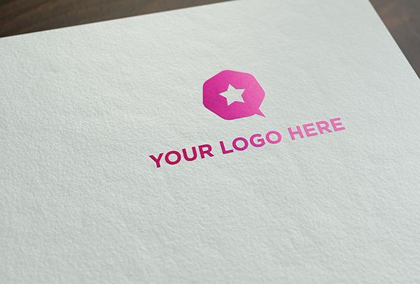 Free-realistic-logo-mock-up