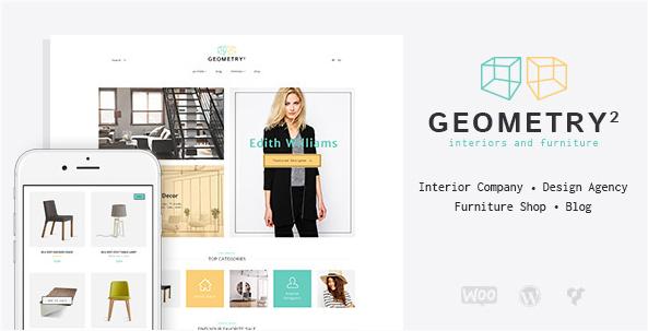 Geometry | Interior Design & Furniture Shop