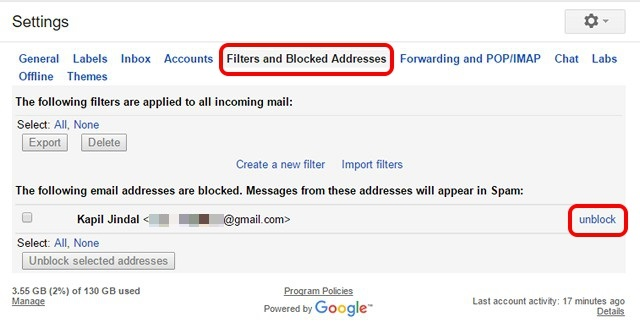 Gmail-Filters-and-Blocked-Addresses-