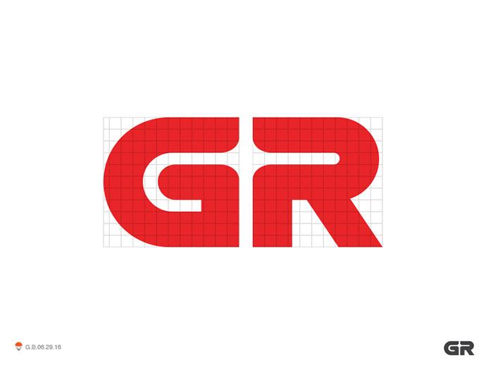 Gr Monogram