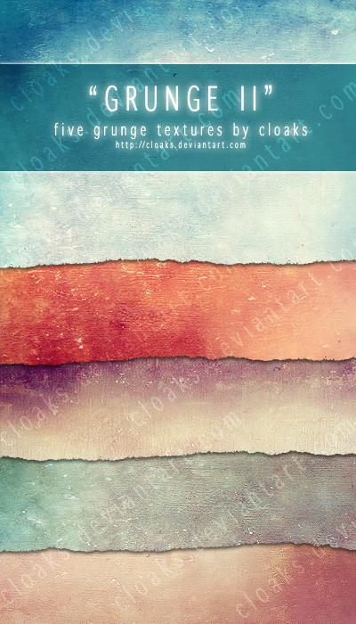 Grunge-II-Texture-Pack