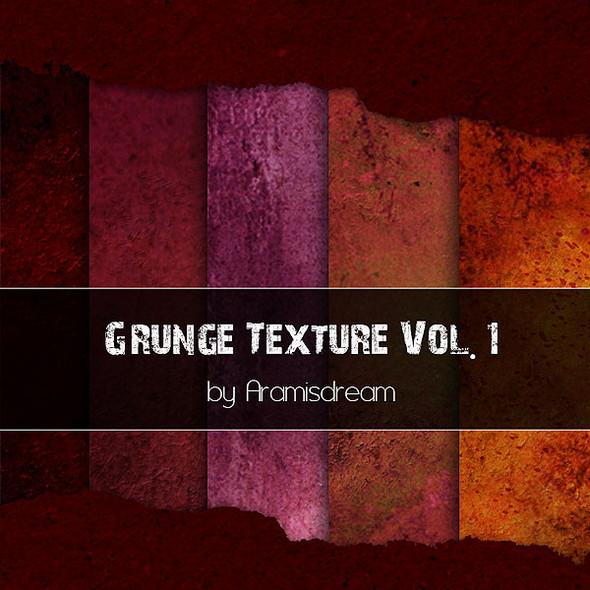 Grunge-Texture-vol.1