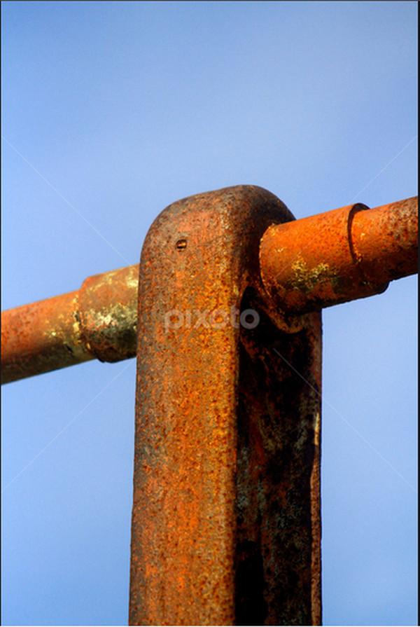 Grunge-pipe